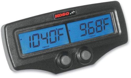 Koso BA006B61 Dual EGT