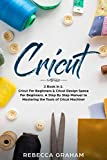 Cricut: This book includes: Cricut for Beginners
