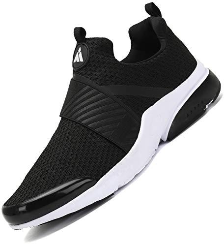 Mishansha Femme Air Chaussures de Sport Respirantes Antidérapant Léger Chaussure de Running, GR.35-42 EU 1