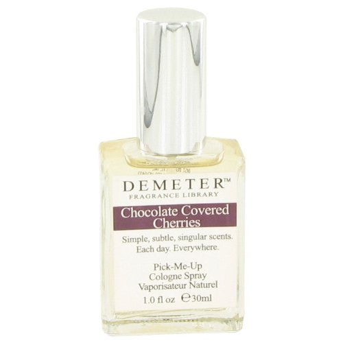 Demeter by Demeter Chocolate Covered Cherries Cologne Spray 1 oz -100% Authentic