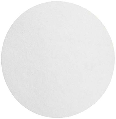 Whatman 2200-110 1PS Phase Separator Filter Paper, 110mm Diameter (Pack of 100) by Whatman
