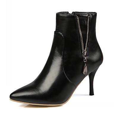 Patent Party Big Dress Novelty Women'S EU36 Wedding Boots Spring 5 US4 Winter amp;Amp; RTRY Kids Leatherette Leather Fall Career amp;Amp; Casual Platform Evening 5 Comfort UK3 Office 8TCfxn4wq