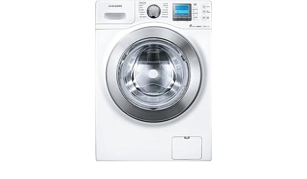 Samsung WF71284 - Lavadora-secadora (Frente, Independiente, Color ...