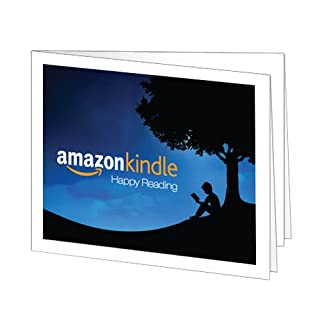 Amazon Gift Card - Print - Amazon Kindle (B004KNWX3U) | Amazon price tracker / tracking, Amazon price history charts, Amazon price watches, Amazon price drop alerts