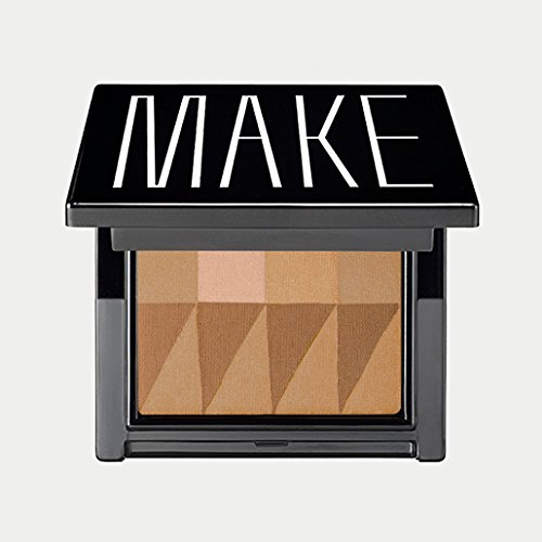 MAKE Cosmetics Solstice Bronzer, W1, 0.16 - Solstice New York