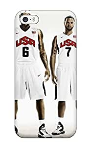 Best lebron james deron williams nike basketball kevin durant kobe bryant usa nba NBA Sports & Colleges colorful Case For Sam Sung Galaxy S5 Cover 5238583K219305257