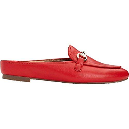 Mule Adeline Slide Red Women's Vionic qfEwOHZW