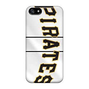 ErleneRobinson Iphone 5/5s Protective Hard Phone Cases Custom Beautiful Pittsburgh Pirates Pictures [Pub12746Brek]