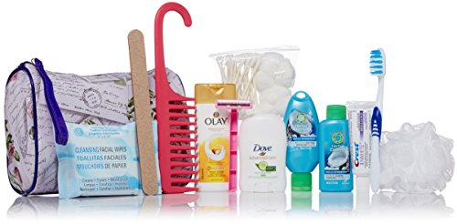 Convenience Kits Herbal Essences Deluxe