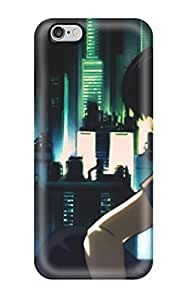 CUpVGny3252mtpJV Ghost In The Shell Fashion Tpu 6 Plus Case Cover For Iphone