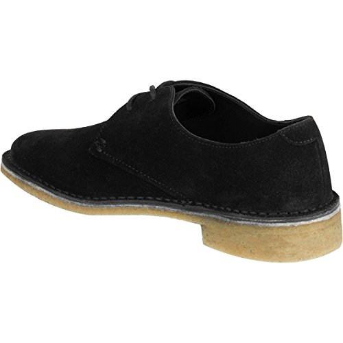 Suede Boot 0 Women's Point Black Friya Clarks 6 Cw6qpXUEx