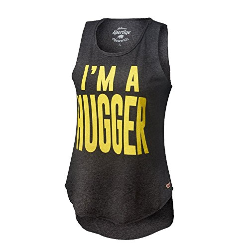 Official WWE Bayley Tank Top