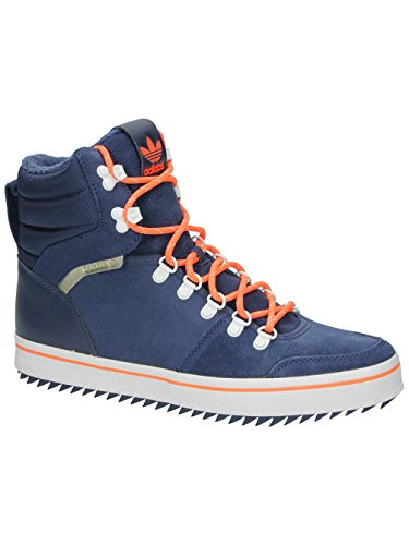 Sneakers Hill Damen Honey adidas Damen Originals Blau Sneakers 4nWTax5a