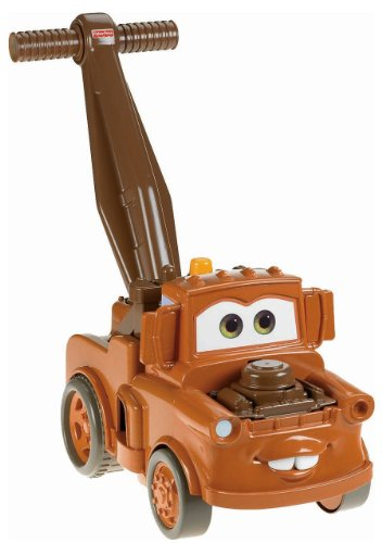 Fisher-Price Disney/Pixar Cars 2 Bubble Mater by Fisher-Price