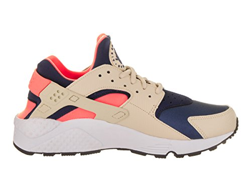 Donna Lava Run Nike Scarpe Wmns oatmeal Blue Fitness Da Multicolore Air Binary Glow Huarache wqq0C7U