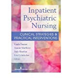 img - for Inpatient Psychiatric Nursing: Clinical Strategies & Practical Interventions (Paperback) - Common book / textbook / text book