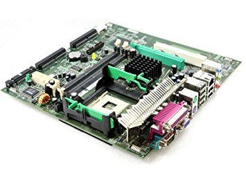 (H6405 Dell System Board For Optiplex Gx270)