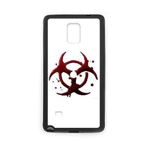 28 weeks later fanart 2 Samsung Galaxy Note 4 Cell Phone Case Black FRGAG6410917485878