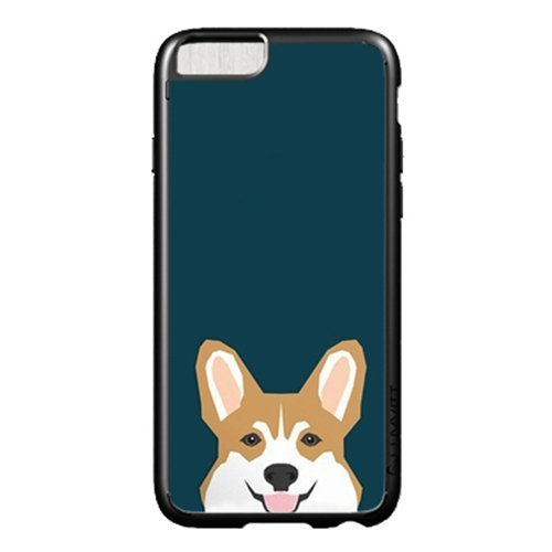 Corgi dog puppy cute animal pet HD image phone cases for iPhone 6(tpu soft case) - Diy Costumes For Pets