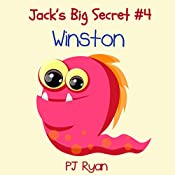 Winston: Jack's Big Secret #4 | PJ Ryan