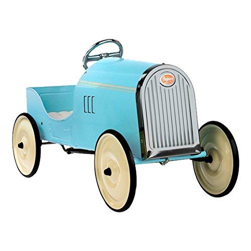 Baghera Cars - Monaco old blue