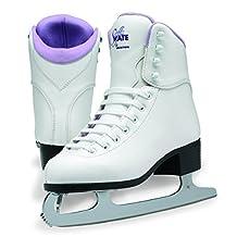 Jackson Ultima GS184 Tots Figure Skates - Size 10 Tots