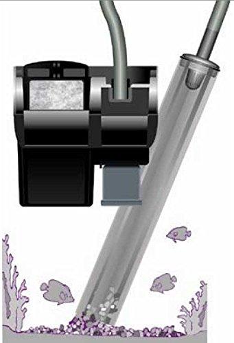 Sera Gravel Cleaner Aspirarifiuti Per Acquario Fish & Aquariums Cleaning & Maintenance