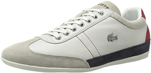 Lacoste Suede Shoes - 4