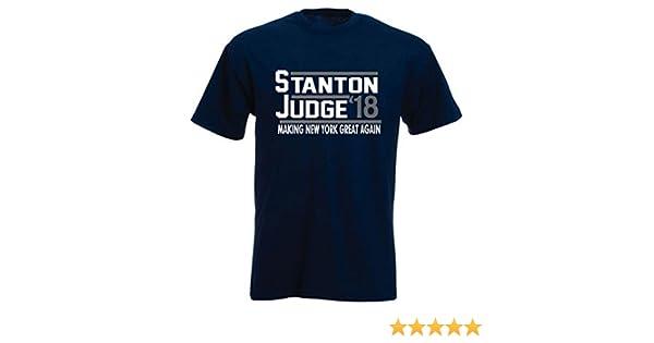 size 40 9d360 9331a The Silo Navy Giancarlo Stanton Aaron Judge New York 18