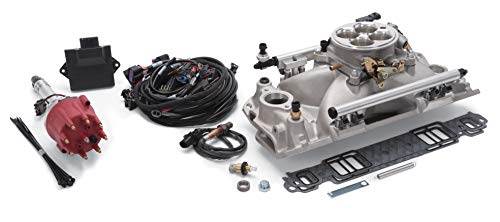 - Edelbrock 357600 FUEL INJECTION