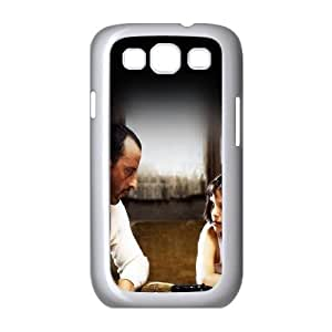 Leon And Mathilda Samsung Galaxy S3 9300 Cell Phone Case White toy pxf005_5863071