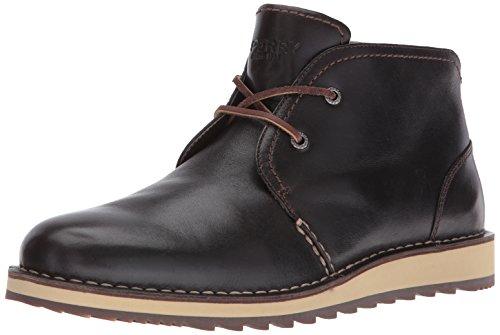 Sperry Top-Sider Men's Dockyard Chukka Boot - Dark Brown ...