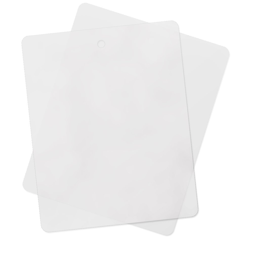The item for sale is premier set of 5 coloured flexible chopping - Thin Clear Flexible Plastic Craft Cutting Boards For Diy Projects By Universal Hobby Amazon Co Uk Kitchen Home