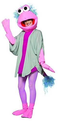 Fraggle Rock Monkey Adult Costume]()