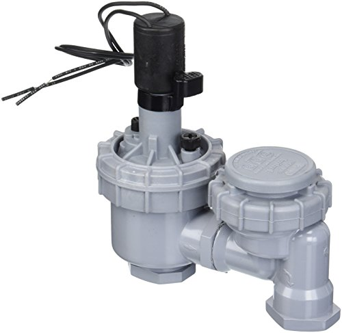Irritrol 2711DPR Electric Anti-Siphon Valve Threaded Bonnet, (Anti Siphon Control)