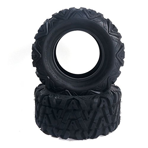 Buy rated atv tires