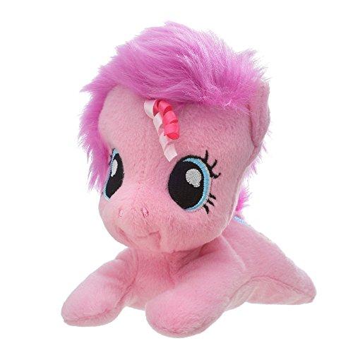Playskool Friends My Little Pony Pinkie Pie 6-Inch Plush ()