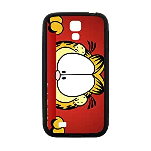 Funny Garfield Design Best Seller High Quality Phone Case For Samsung Galacxy S4