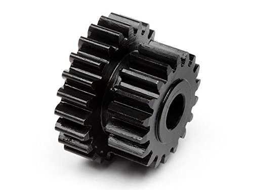 23 Tooth Gear - Heavy Duty Drive Gear 18-23 Tooth Replace Of HPI 102514 Savage Flux HP / X