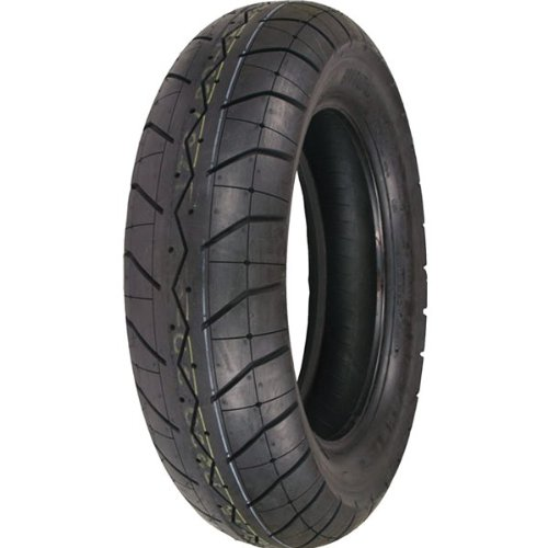 Racing Slick Belted Tire - Shinko 230 Series Tour Master Rear Motorcycle Tire 170/80-15 XF87-4177