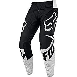 2018 Fox Racing Youth 180 Race Pants-black-26
