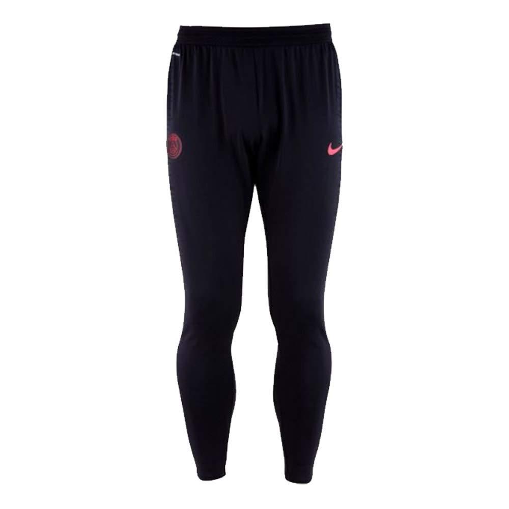 gris noir rouge (oil gris Obsidian university rouge) S Nike PSG M Vprknit Strke Pantknf Pantalon Homme