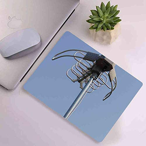Mouse Pad Rectangle Mouse Pad Antennas Antenna Radio Television Radio System #4212 360 Protection 260mm210mm3mm