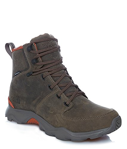 Boots The North Hiking Thermoball bombay Low brown M Rise weimaraner orange Men's Versa Face zBdcrqwz