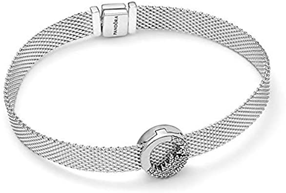 PANDORA REFLEXIONS Sparkling Icicles 925 Sterling Silver Gift Set