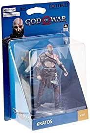 God of War Kratos Totaku