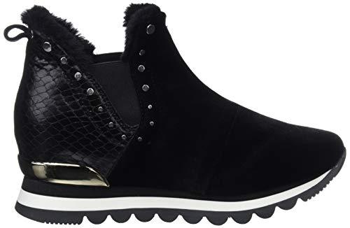 negro Sin Cordones Negro Para Mujer Gioseppo 46099 p p 46099 Zapatillas fwRw8tq