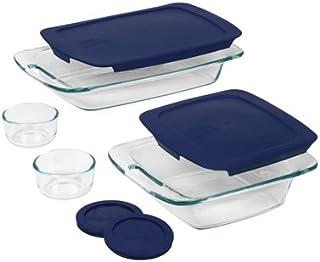 Easy Grab 8 Piece Bakeware Set