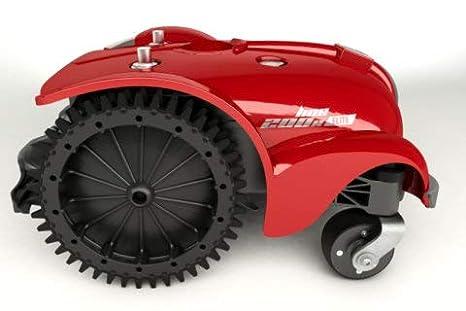Ambrogio L200 Elite R Césped Robot: Amazon.es: Bricolaje y ...