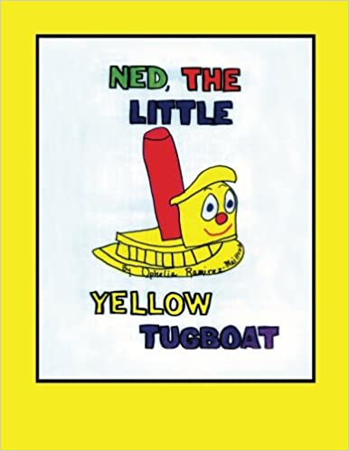 Book Ned The Little Yellow Tugboat